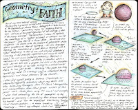 Geometry of Faith