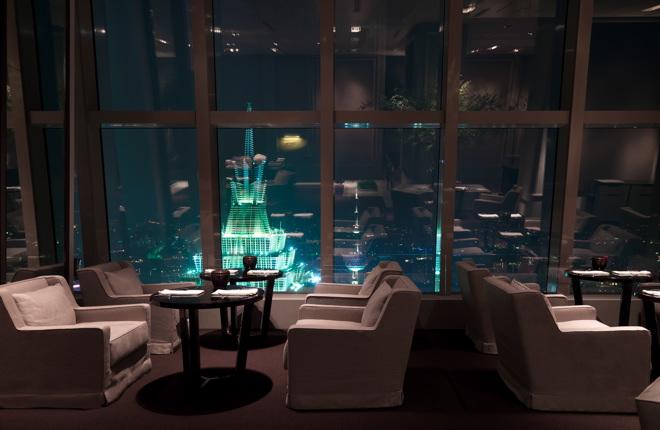 Best Hotels Park Hyatt Shanghai