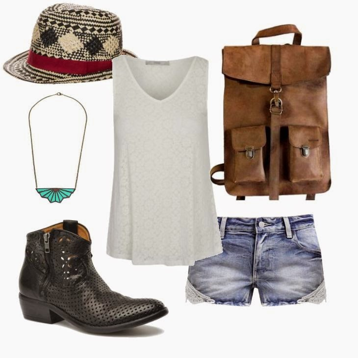 Festival Style - What to wear