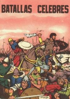Imagen de Batallas Célebres por Gigarpe