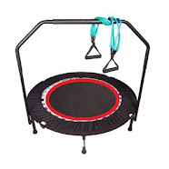 40 Inches Fitness Trampoline
