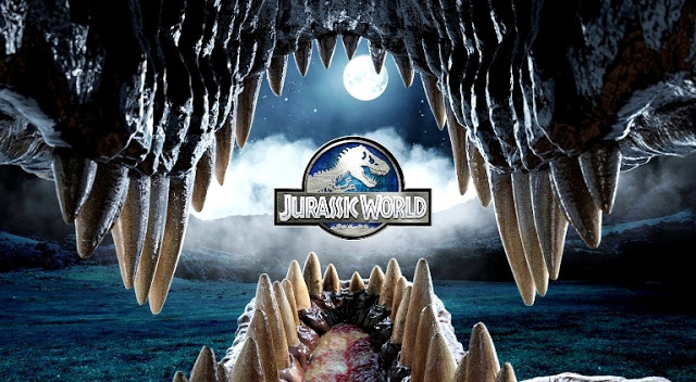 JURASSIC WORLD REVIEW-JURASSIC WORLD BOX OFFICE COLLECTIONS-HOLLYWOOD NEWS-JURASSIC WORLD COLLECTIONS-CHRIS PRATT