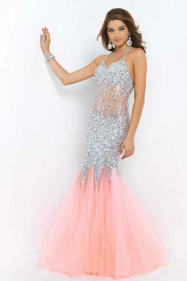 Special Occasion Dresses 2015