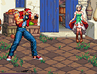 KOF The King of Fighters Multiplayer