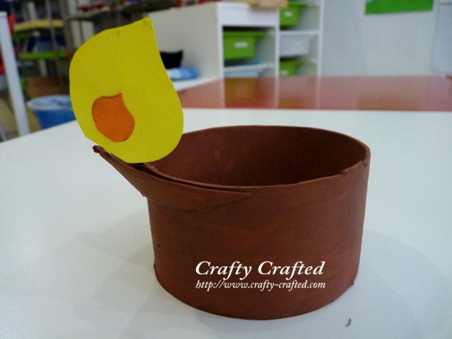 Homemade hari raya crafts for kids parenting times for Design your own toilet paper