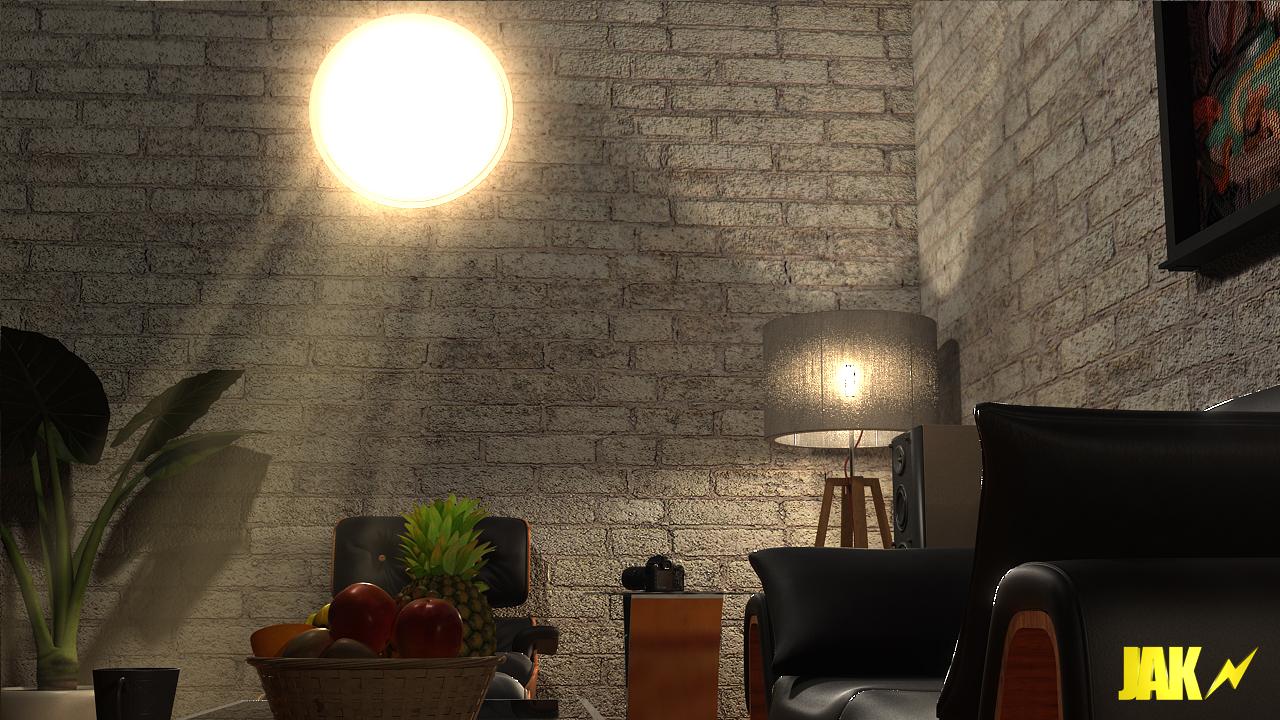 Problems With Brick Floors : Condo interior manila joy studio design gallery best