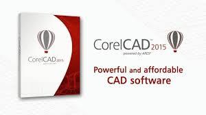 CorelCAD 2015 Full Versi