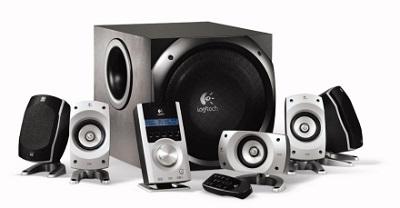 Reparatii sisteme audio 5.1