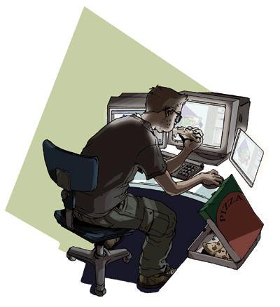 Los Hackers No Tienen La Culpa