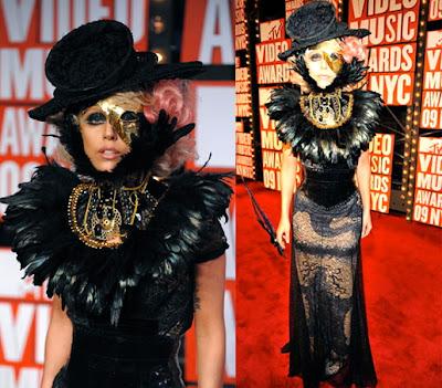 Lady Gaga Dress 2