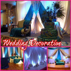 Home Wedding Ideas on Home Wedding Decorations Designs Ideas