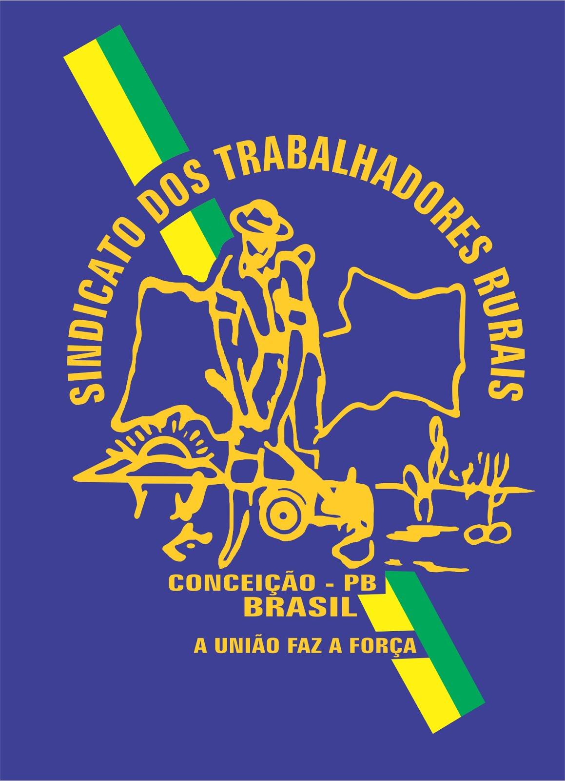 SINDICATO DOS TRABALHADORES RURAIS DE CONCEIÇÃO PB
