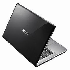 Great Deal: Asus X450CA-WX214D 14-inch Laptop (Core i3 3217U/2GB/500GB/DOS/Intel HD Graphics/without Laptop Bag) for Rs.22849 Only @ Amazon