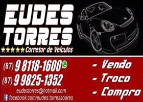 EUDES TORRES CORRETOR DE VEICULOS