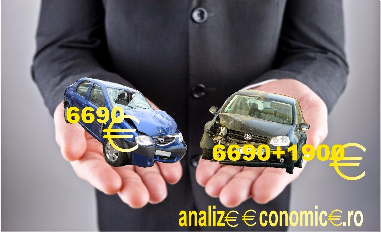 Wolkswagen va scoate o mașină low-cost