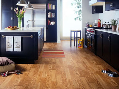 a laminate floor consists of planks with a tongue and groove design this decorating and interior design solution simply clicks together to form a stable - Interior Design Floor