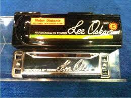 Lee Oscar Harmonicas
