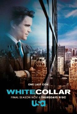 Cổ Cồn Trắng 6 - White Collar Season 6