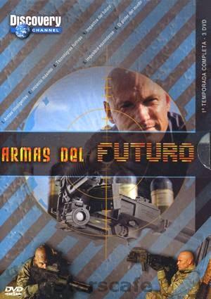 Capitulos de: Armas del Futuro