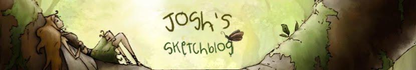 Josh's Sketchblog