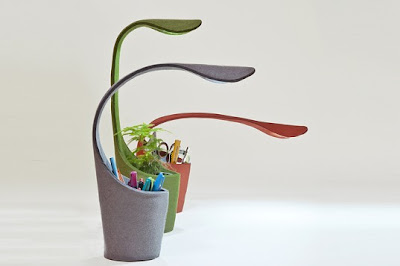 Creative Built-in Planters and Flowerpots (15) 4