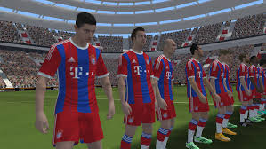 PES Club Manager v1.2.0 APK+DATA Android
