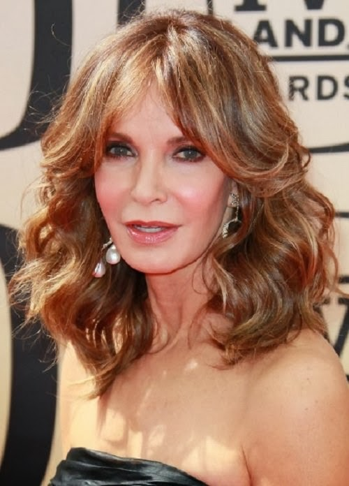 New World Hairstyles: Long Hairstyles for Women Over 40