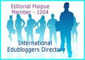 International Edubloggers