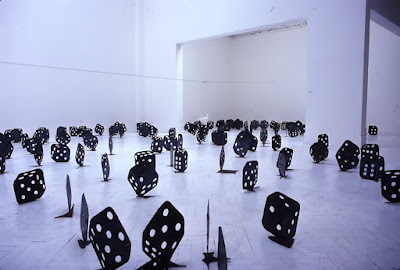 Γιώργος Λάππας, Biennale-George-Lappas
