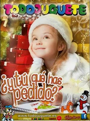 todojuguete juguetes de navidad 2013