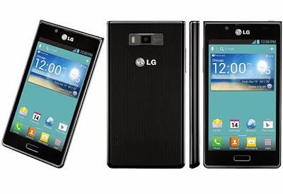 LG Splendor US730 Pic