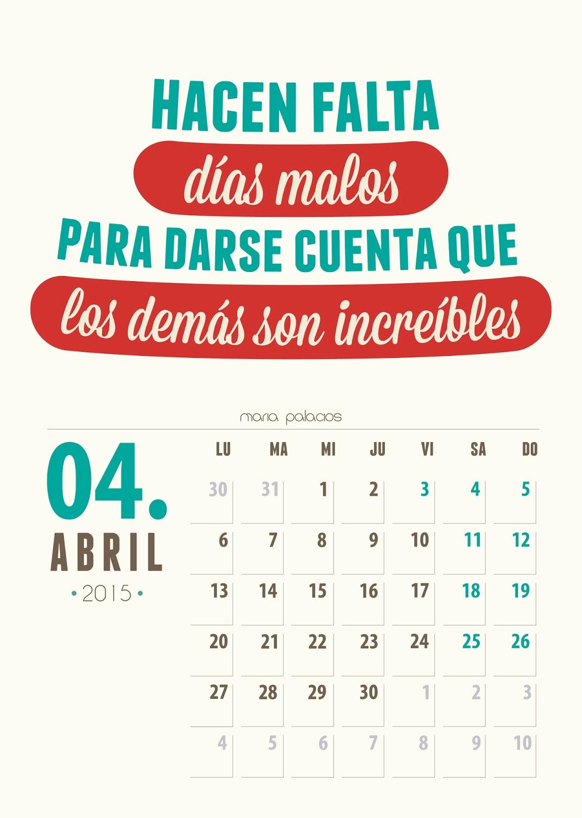 Calendario-Abril-NinaBonita