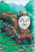 excerpt from Stuck in the Mud (Thomas & Friends)