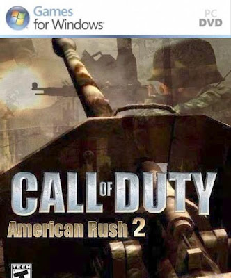 Call of Duty: American Rush 2 Game For PC