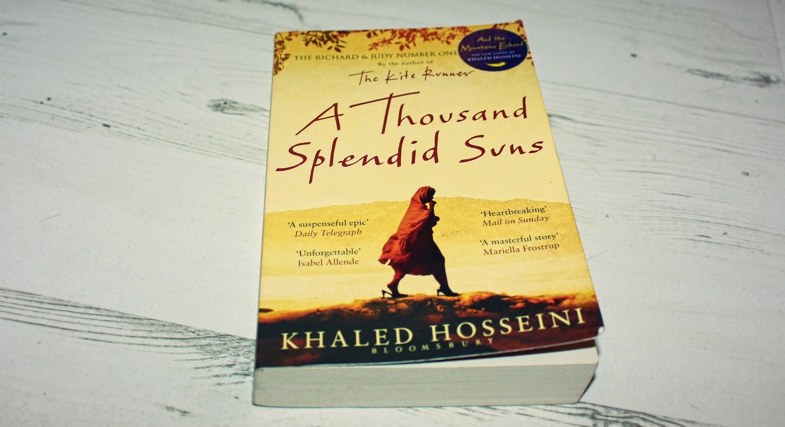 a thousand splendid suns 3 A thousand splendid suns part 3 summary brief summary of part 3 in a  thousand splendid suns book.