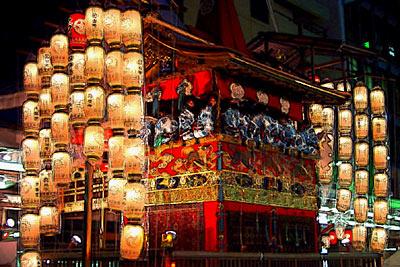 祇園祭 : 死ぬまでに一度は参加 ...