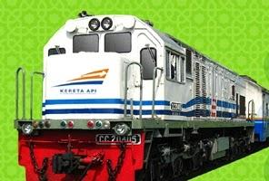 Cara pesan tiket kereta api online dari tiket.com