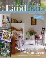 Mein schönes Landhaus 02/2015