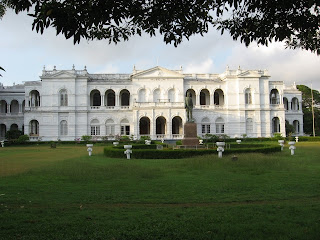 bao tang srilanka