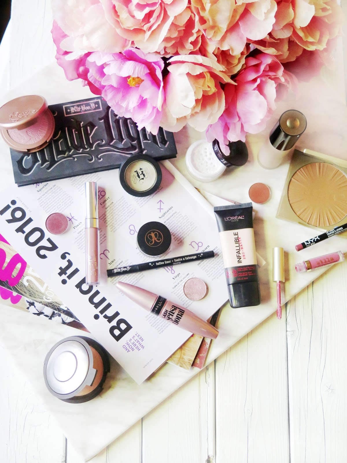 The Top 15 Beauty Products Of 2015 | My Most Loved & Most Used Products | labellesirene.ca