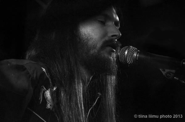 PERCHERON photo by tiina liimu