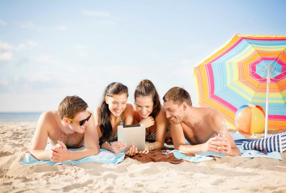 Como economizar na viagem de férias