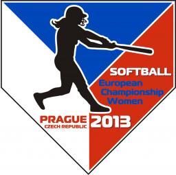 SÓFTBOL-Campeonato de Europa femenino 2013  (Praga-República Checa)