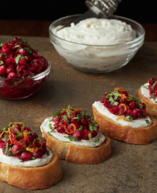 Thanksgiving Appetizer Recipe Ideas