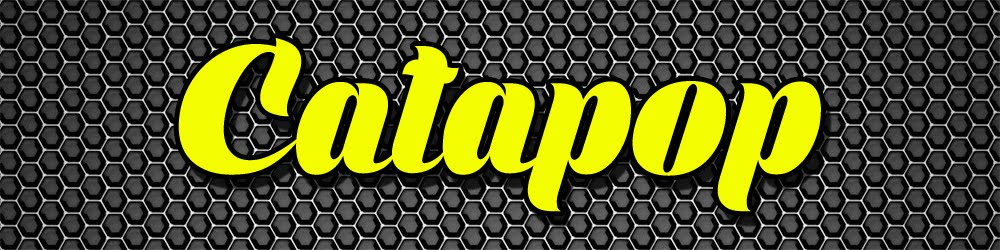 CATAPOP: música, cinema, quadrinhos, mil coisas!