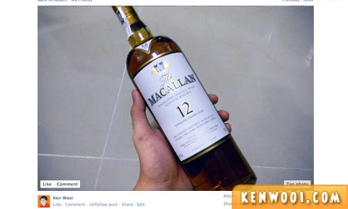 facebook photo macallan