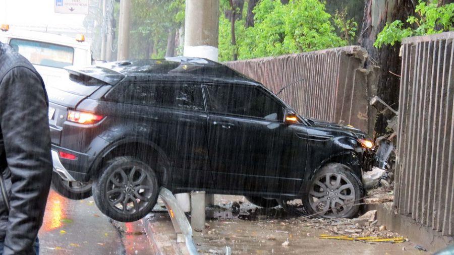BabyRRcom The Range Rover Evoque Forum Spotted Off Roading - Range rover forum