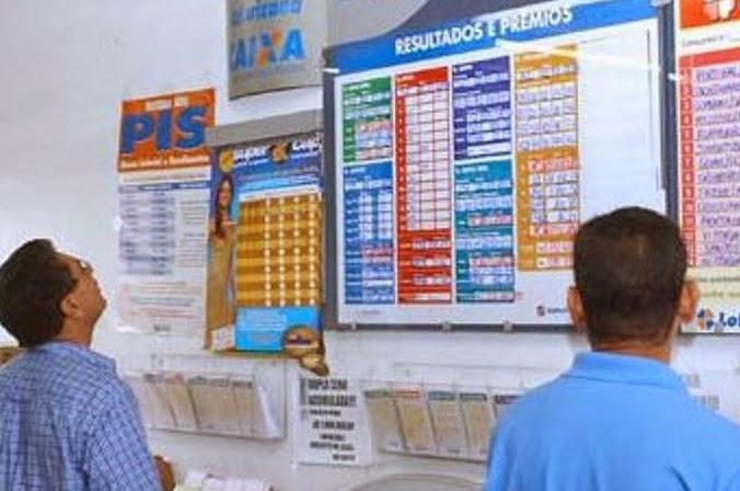 Apostador de Patos ganha R$ 2,2 milhões na Lotofácil