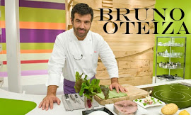 Chef Bruno Oteiza