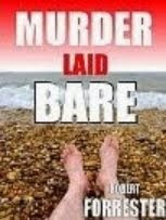MURDER LAID BARE (Hope and Carver 1)